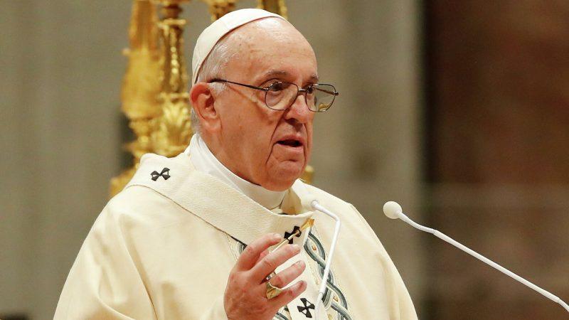 Seis verdades en las demandas del Papa al sistema capitalista Misión Verdad, Venezuela