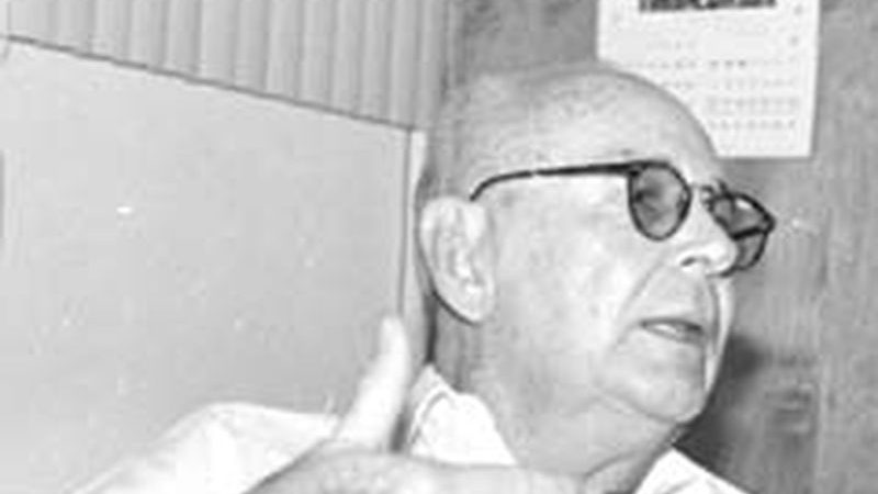 José Pasos Marciaq, ejemplo de sabiduría ancestral Por Rosario Murillo Zambrana, Vicepresidente de Nicaragua (*)