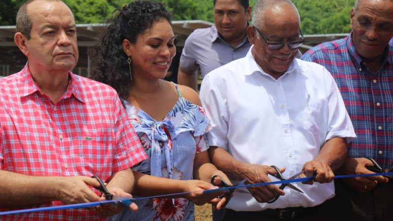 Los increíbles avances de Nicaragua en equidad de género Por Shaira Natasha Downs Morgan (*)