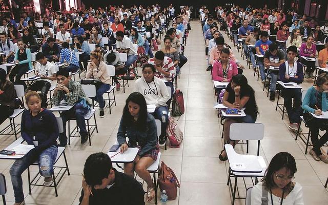 Bachilleres no realizarán examen de admisión en UNAN-Managua Managua. Radio La Primerísima