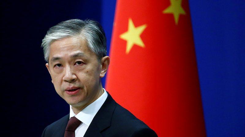 La democracia no es eslogan ni mercancía, advierte China Beijing. Agencias