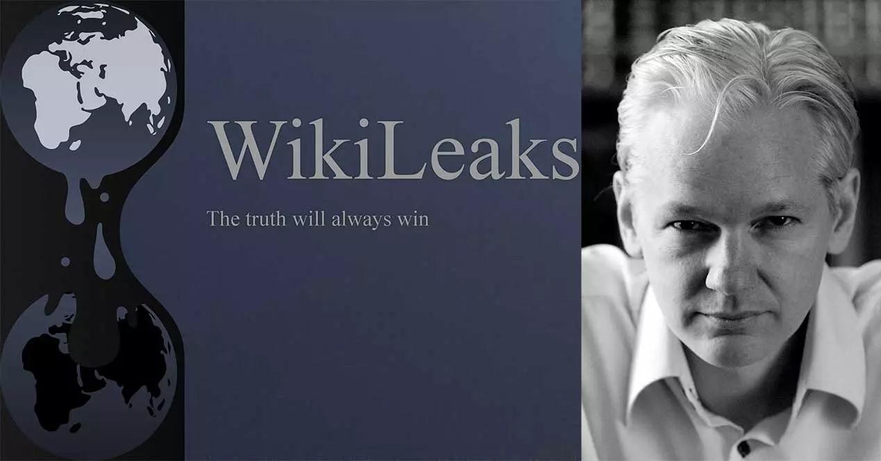 La trama de la CIA contra Julian Assange Misión Verdad, Venezuela
