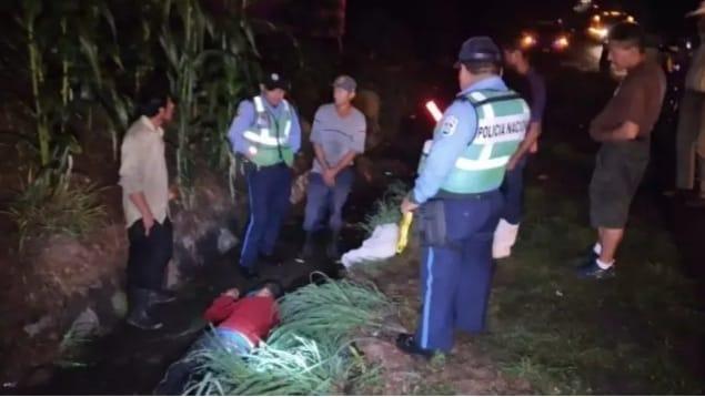 Reportan dos fallecidos en accidentes de tránsito Managua. Radio La Primerísima