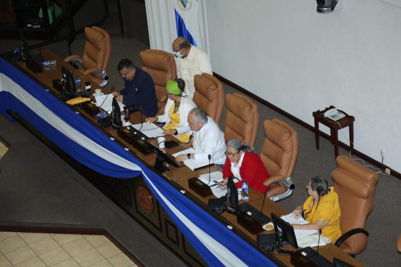 Aprueban Día del Apóstol de la Libertad en homenaje a Benjamín Zeledón Managua. Radio La Primerísima