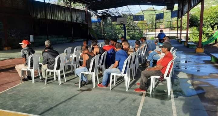 Rehabilitarán a bebedores consuetudinarios en Matagalpa Managua. Radio La Primerísima