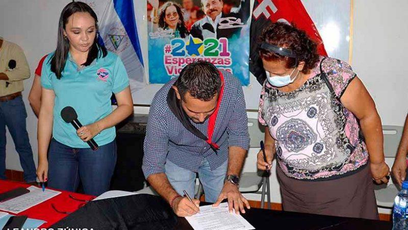 Nueva flota de buses permitirá mejor servicio a usuarios Managua. Radio La Primerísima