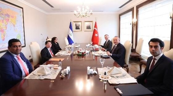 Nicaragua y Turquía fortalecen lazos de cooperación Managua. Radio La Primerísima