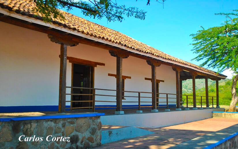Hacienda San Jacinto gana concurso sobre casas históricas Managua. Radio La Primerísima