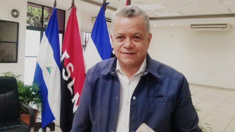 Buena producción garantiza abastecimiento de carne de cerdo Managua. Radio La Primerísima