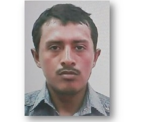"""Policía circula foto del asesino conocido como """"Charro Negro"""" Managua. Radio La Primerísima"""