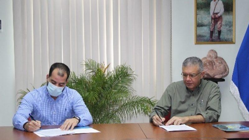 Chichigalpa tendrá alcantarillado sanitario Managua. Radio La Primerísima