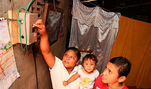 Nicaragua tiene una cobertura eléctrica del 99% Managua. Radio La Primerísima