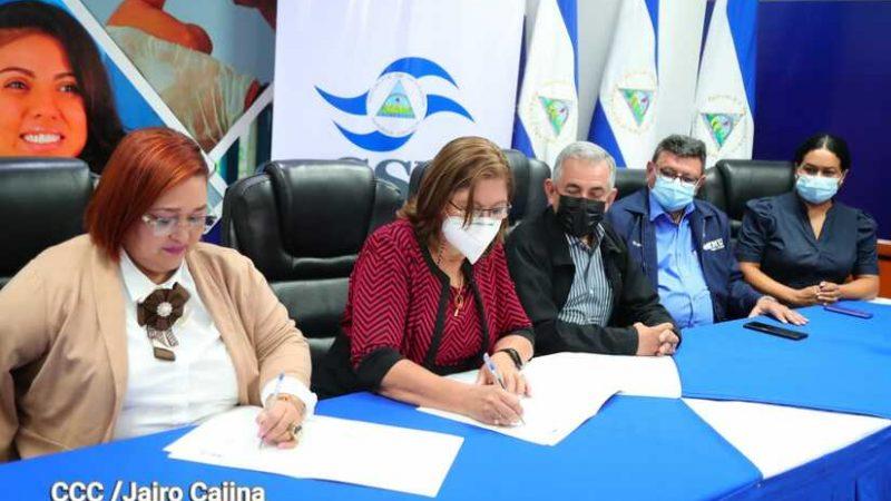 Comunidad universitaria apoyará proceso de elecciones Managua. Radio La Primerísima
