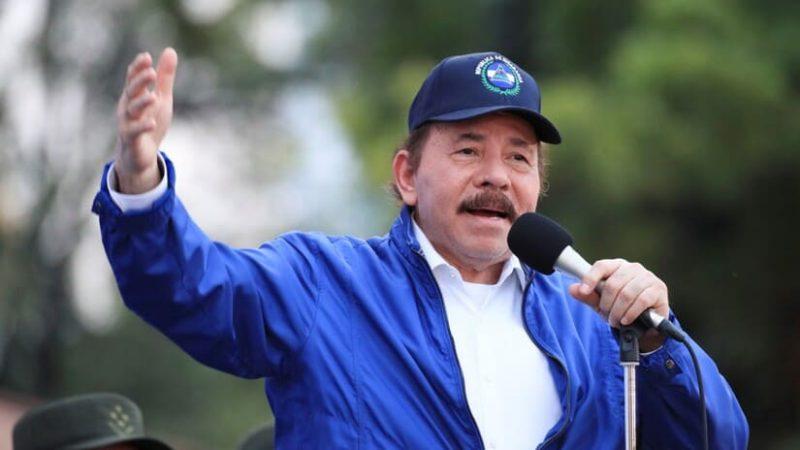 La victoria nos pertenece, porque la victoria es del Pueblo Estelí. Germán Van de Velde/Radio La Primerísima