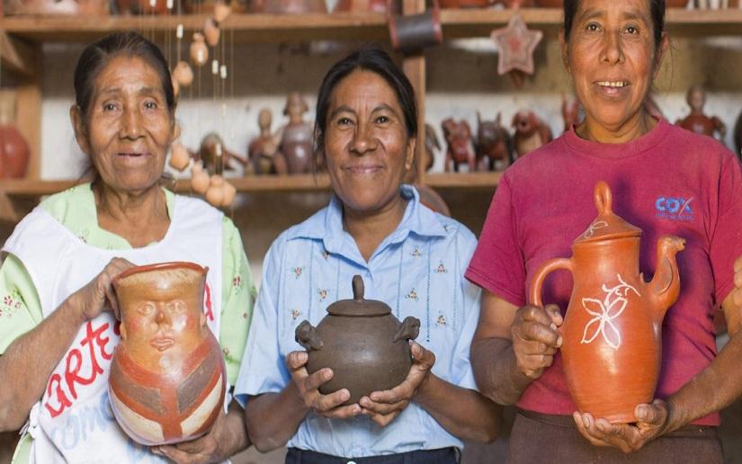 MEFCCA entrega fondos a emprendedores de Managua Managua. Radio La Primerísima