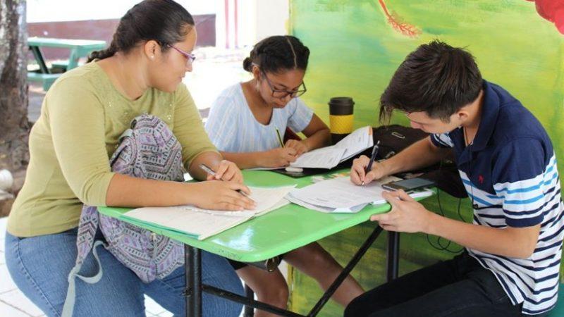 Amplían programas académicos en Universidad en el Campo Managua. Por Libeth González/Radio La Primerísima