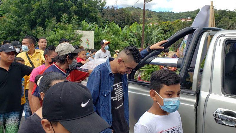 Hábil estafador roba 10 mil córdobas usando caso de nica muerto en México Managua. Radio La Primerísima