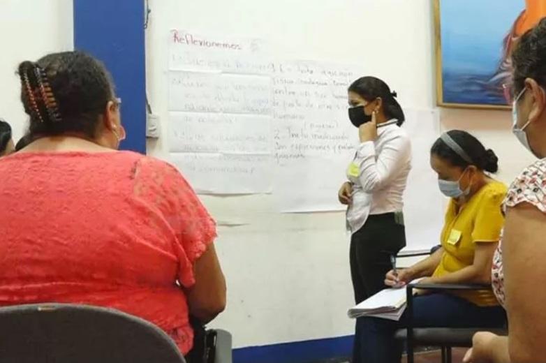 Registran menos casos de violencia intrafamiliar en Estelí Managua. Radio La Primerísima