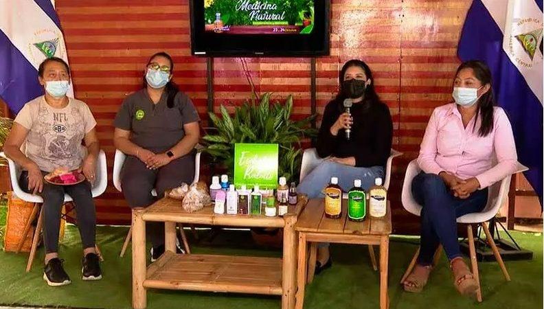 Organizan feria de medicina natural Managua. Radio La Primerísima