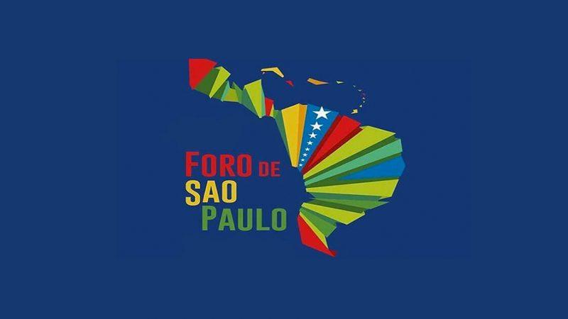 FSLN saluda reunión del Grupo del Foro de Sao Paulo Managua. La Primerísima