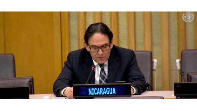 Nicaragua reitera rechazo a colonialismo Managua. Radio La Primerísima