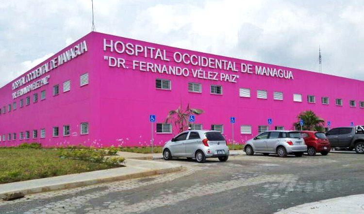 Estabilidad y desarrollo en el país molestan a yanquis Managua. Sara Flounders/Radio La Primerísima