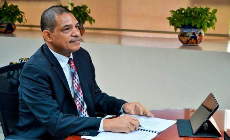 Gobierno mantiene proyección de crecimiento del PIB Managua. Informe Pastrán