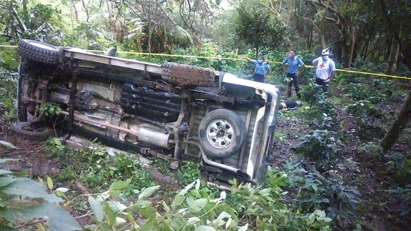 Norteño fallece en accidente de tránsito Managua. Radio La Primerísima