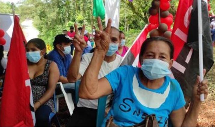 Construirán un moderno centro de salud en Paiwás Managua. Radio La Primerísima