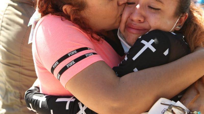 Otorgan beneficio de convivencia familiar a mil reos de distintos penales Managua. Radio La Primerísima