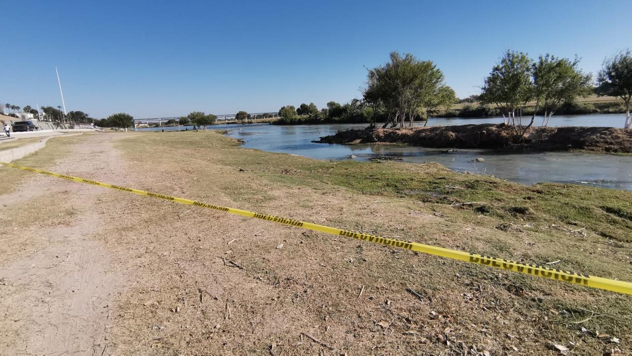 Identifican a nica que se ahogó en Río Bravo Ciudad de México. Agencias