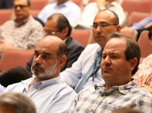 Dictan 90 días de prisión a patricidas Michael Healy y Álvaro Vargas Managua. Por Jerson Dumas/Radio La Primerísima